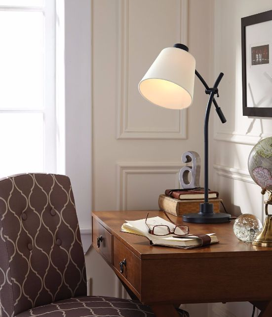 Carson Table Lamp | M&S | Table lamp
