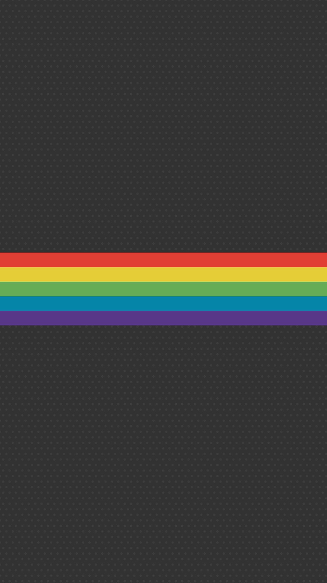 Pin By Cyn Thompson On Rainbow Wallpaper Rainbow Wallpaper Wallpaper Iphone Wallpaper
