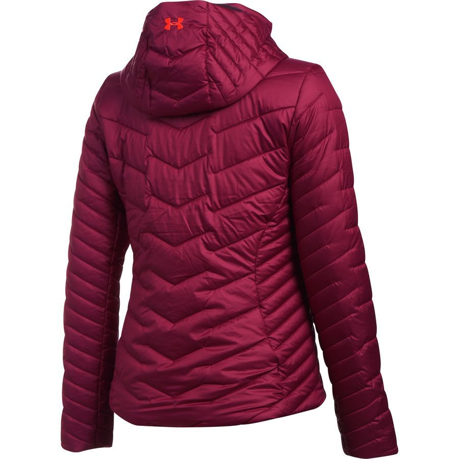 Under Armour Armour Insulated Hooded Chaqueta Mujer