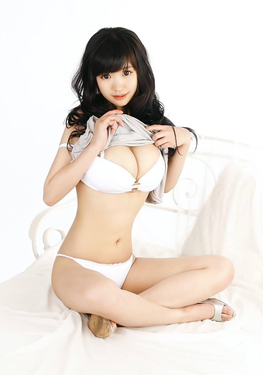 Hot sweet asian
