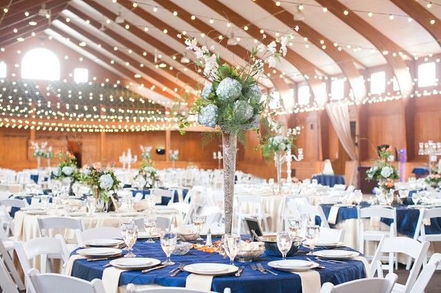 A Guide to Columbus, Ohio Barn Wedding Venues // Irongate ...