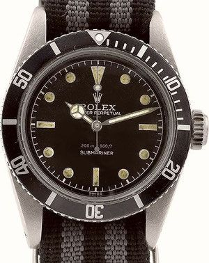 low priced a76b9 ab6be 007ジェームズ・ボンド JAMES BOND,ROLEX SUBMARINER 6538 ...