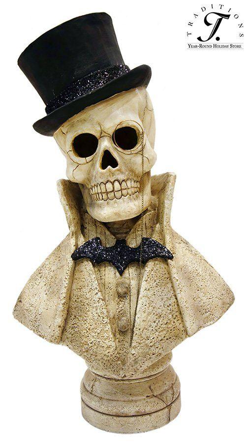 Vintage Halloween Decor! Traditions Year-Round Holiday Store - vintage halloween decorating ideas