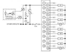 Pin by PDF Electric & Supply on Ge Fanuc PLC Wire Diagrams