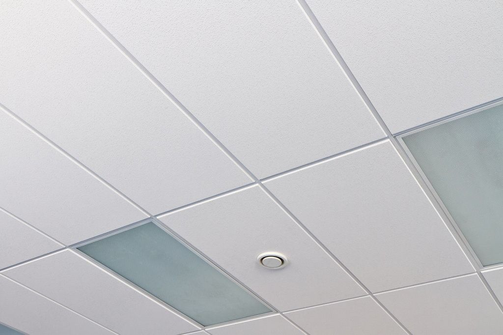 How to soundproof drop ceilings sound proofing dropped