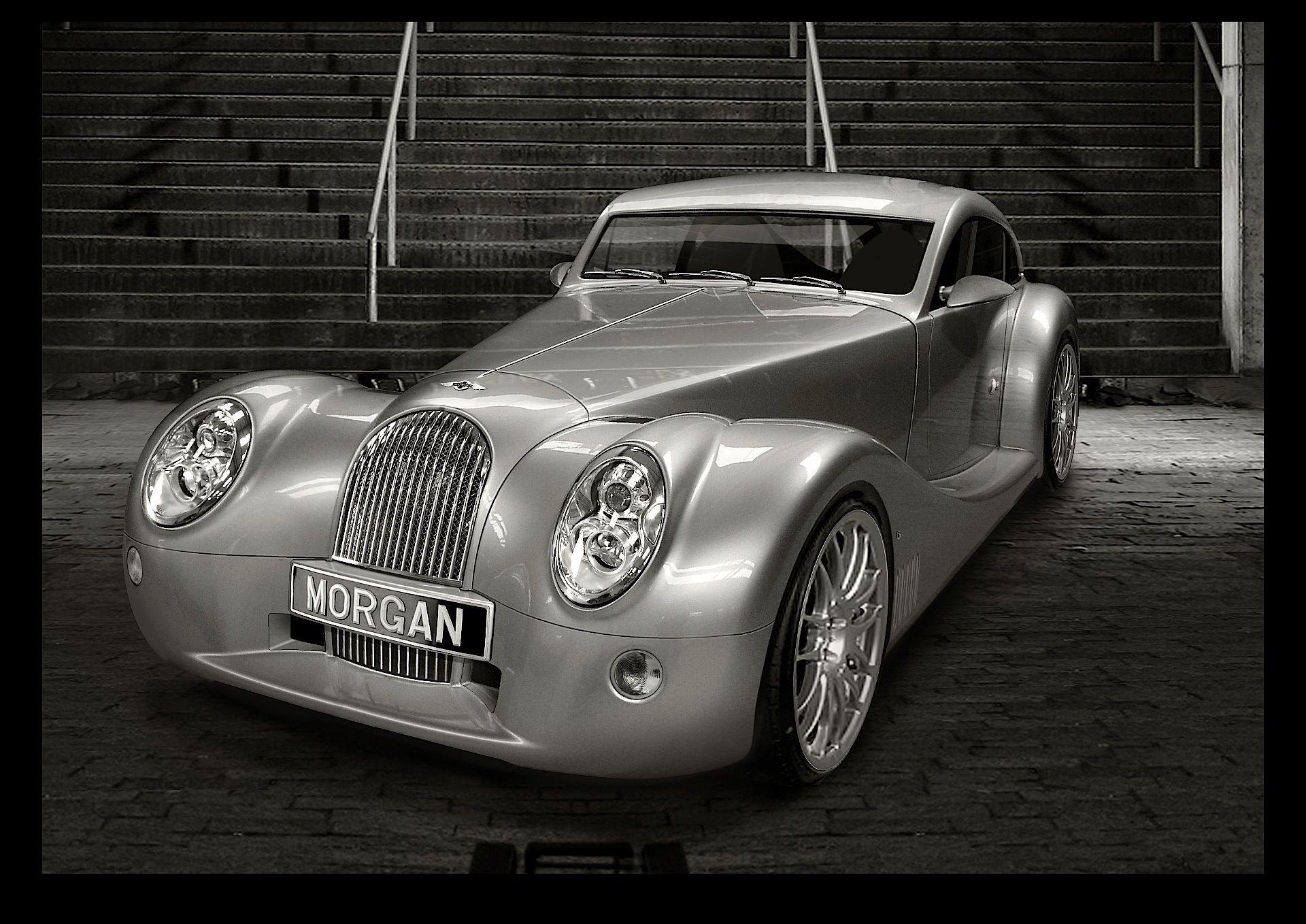 Morgan Aero 8 Coupe | Wheels | Pinterest | Wheels and Cars
