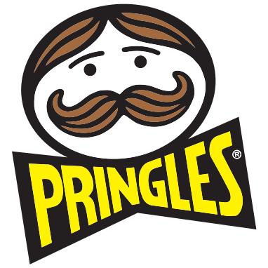 Pringles Logopedia Fandom In 2021 Pringles Logo Mr Pringles Pringles