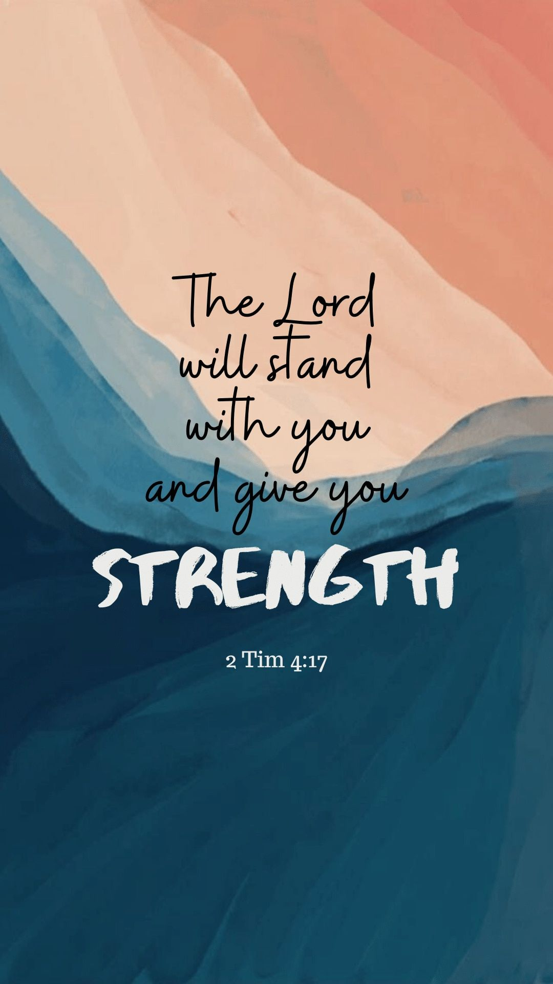 Encouraging Quotes and Bible Verses Wallpapers