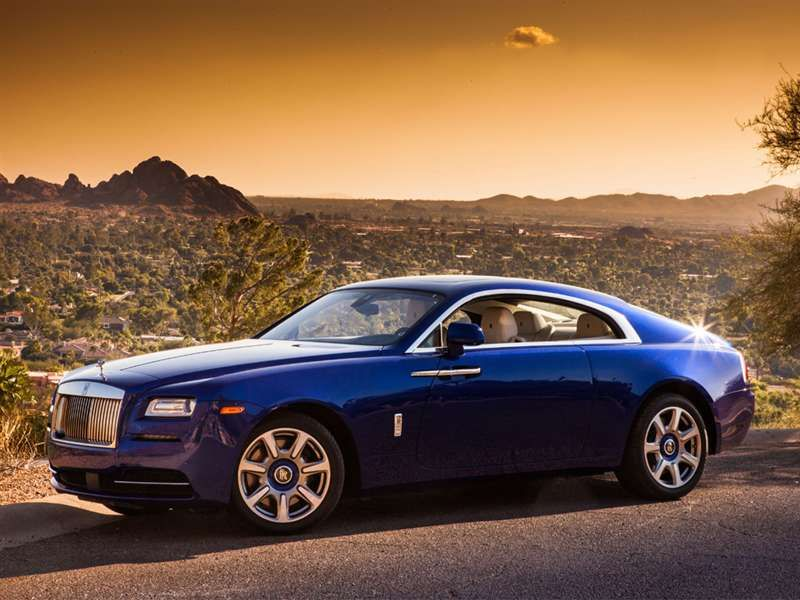 2014 Rolls-Royce Wraith | Cars/Motorcycles/Trucks | Pinterest ...