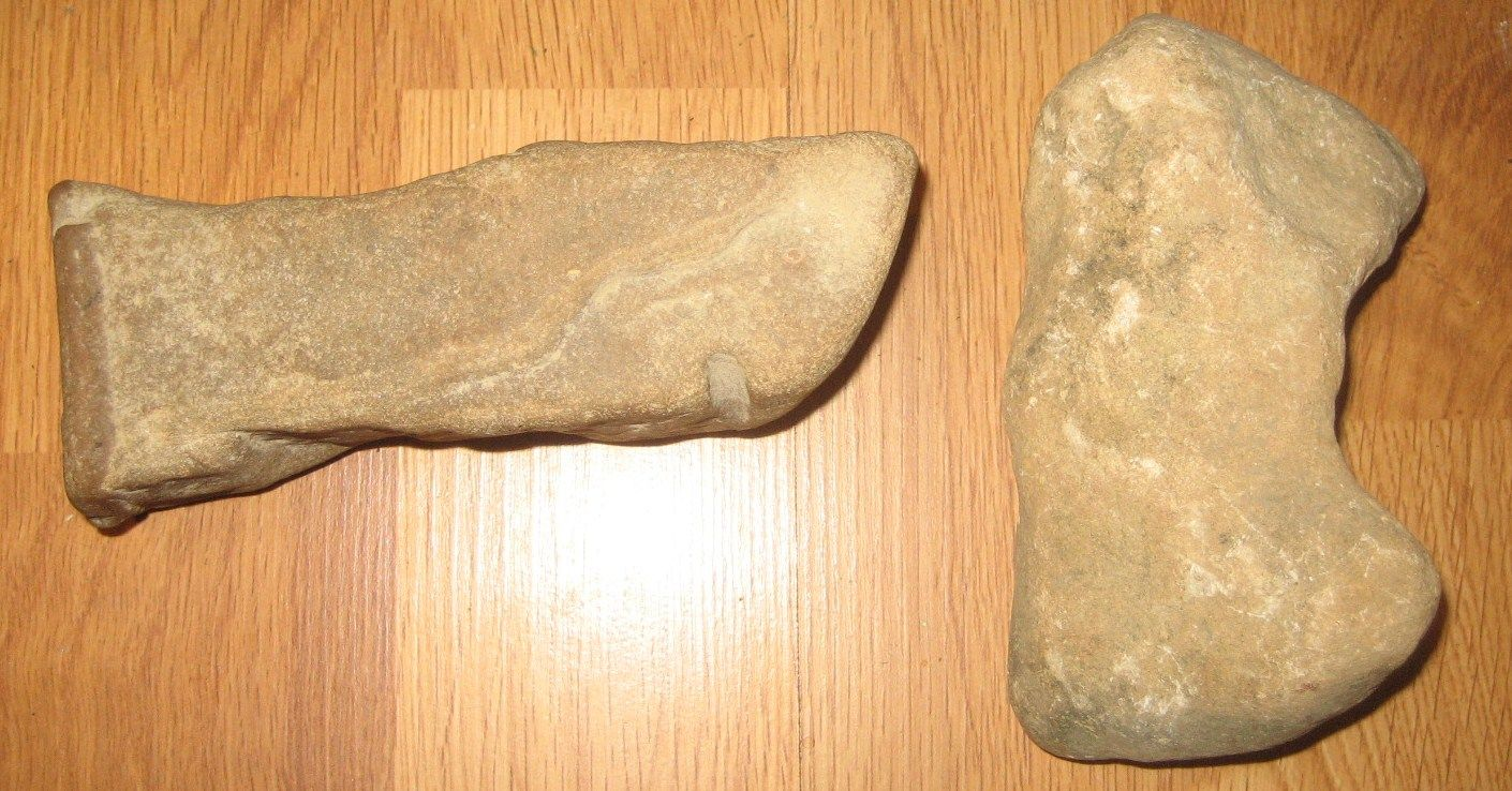Solved Native American Indian Stone Tool Artifacts Native American Tools Native American Artifacts Native American Indians