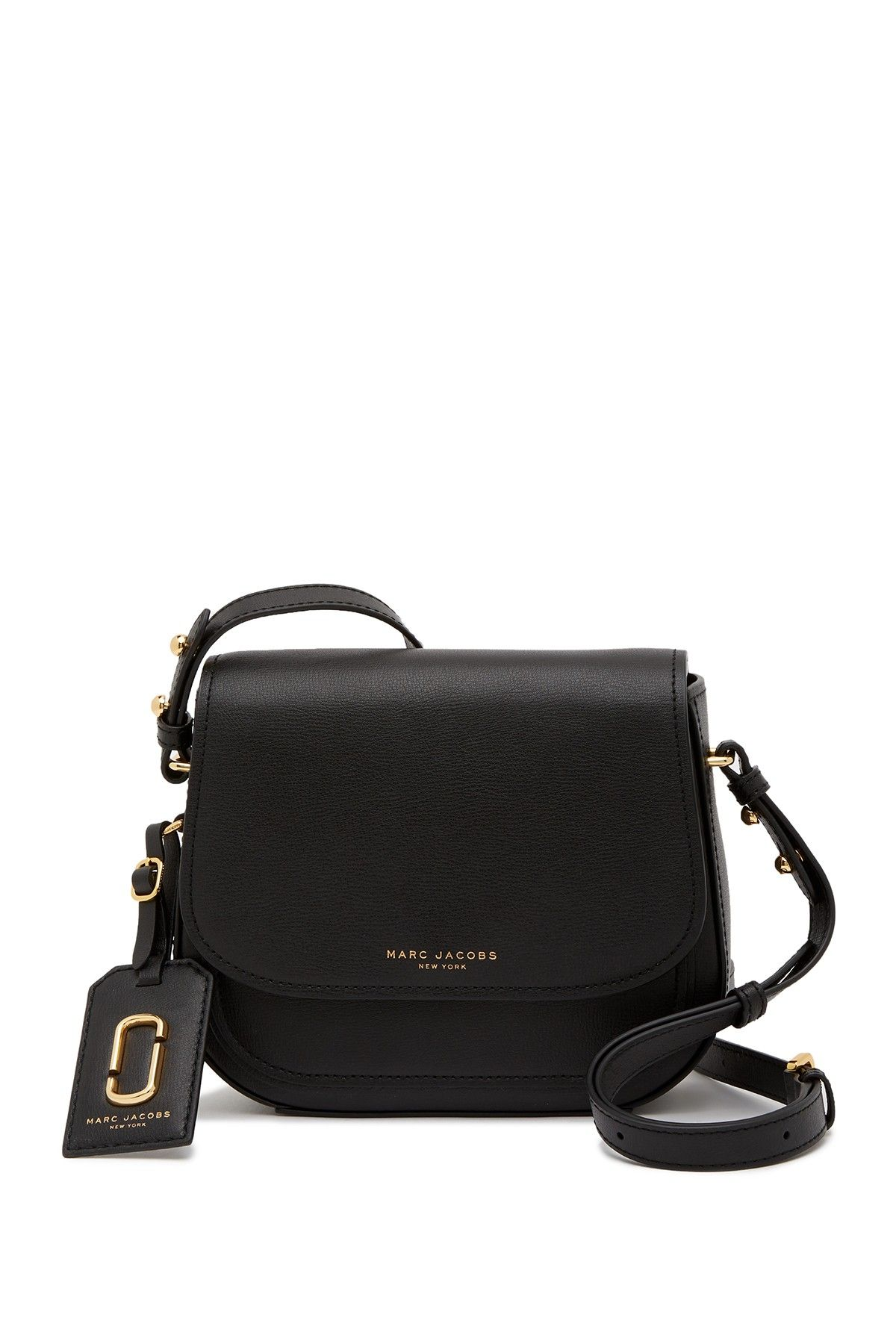 Mini Rider Leather Crossbody Bag by Marc Jacobs on  nordstrom rack cd7fe9a6096d6
