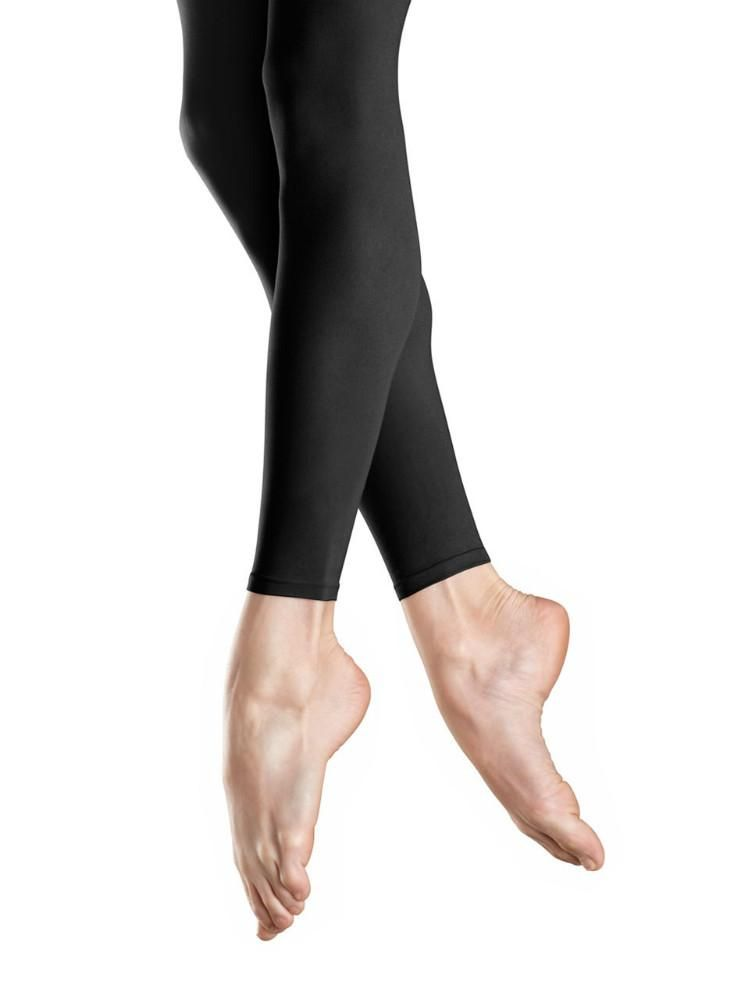 1c571af2ca359 Bloch Soft feel footless tights are perfect for switching between ballet  flats and pointe shoes. Fabric: Nylon/Spandex Help with Sizing: CLICK HERE