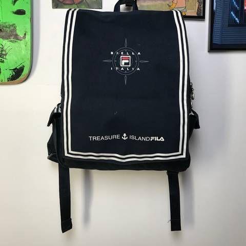 fila bags mens for sale
