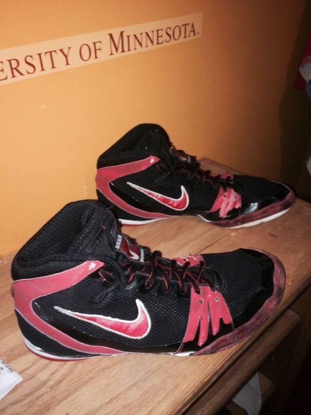 Nike Chaussures De Lutte Freek Taille 11 réduction explorer wiki pas cher Boutique en ligne collections en ligne jdWFtBw4JD
