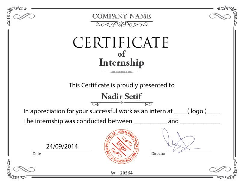 54138f8d51bb6_thumb900jpg (807×614) Internship Certificates - example of certificate of completion