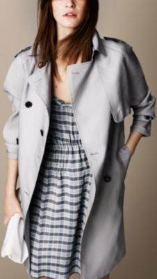 10b851a1afb Trench Coats for Women | Burberry® | Style Inspiration | Burberry ...