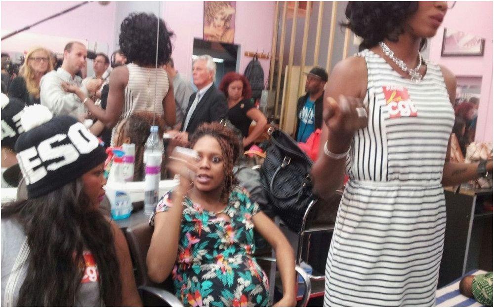 25+ Salon coiffure afro paris le dernier
