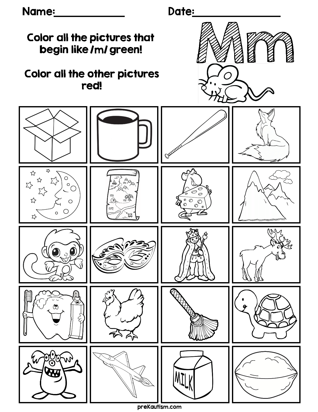Pin By Salma Ali On Alphabet Worksheets