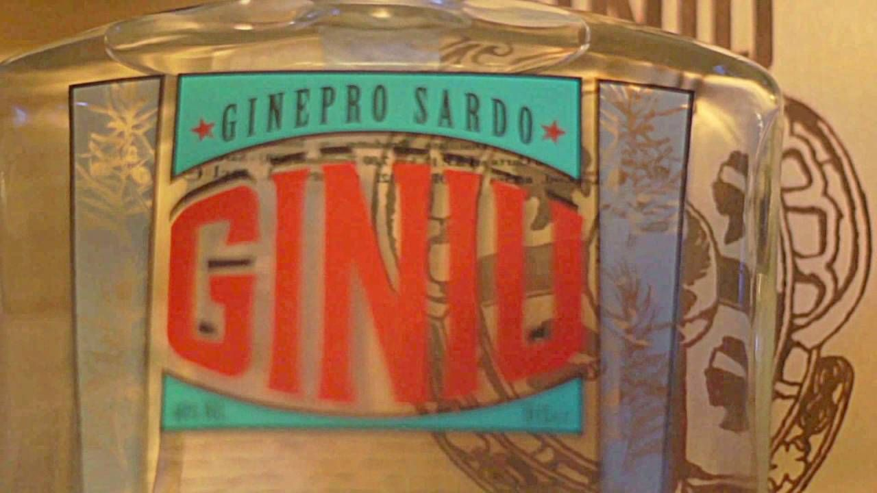 Pin On Gin
