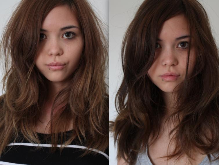 Lush Caca Brun 1 In 2019 Pinterest Hair Henna Hair și Wavy Hair