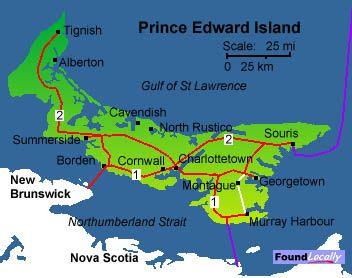 Pin by Tina Ricard on Prince Edward Island Pinterest Vacation