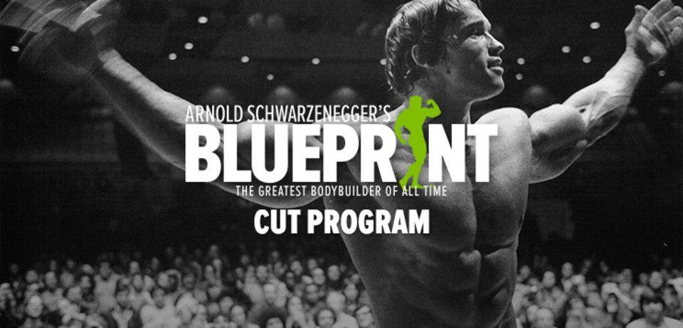 Arnold schwarzeneggers blueprint to cut malvernweather Images