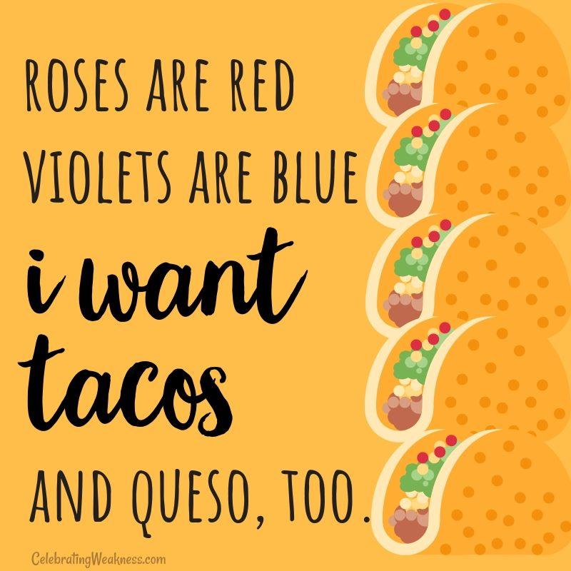 Taco 'bout Fun!