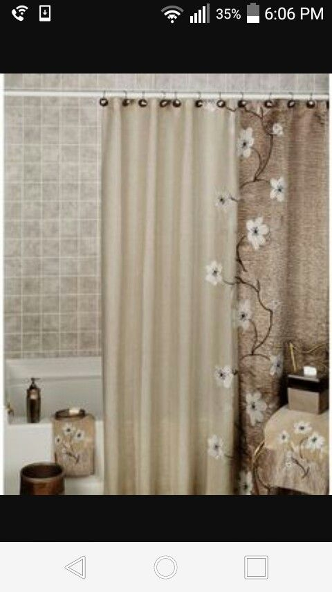 Pin By Ann Marie Smith On Home Ideas With Images Long Shower