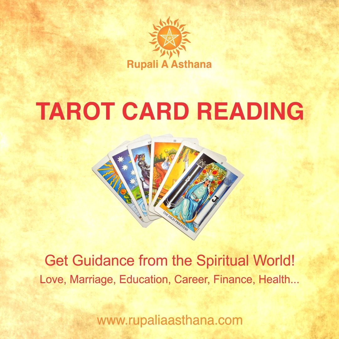 Tarot Readings Can Help You Gain Insight Into Your Full Potential