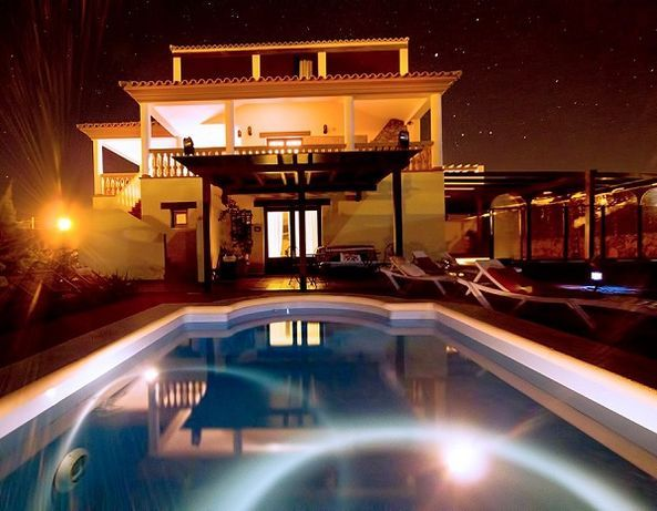 Spain Rejuvenate at our beautiful villa retreat on the