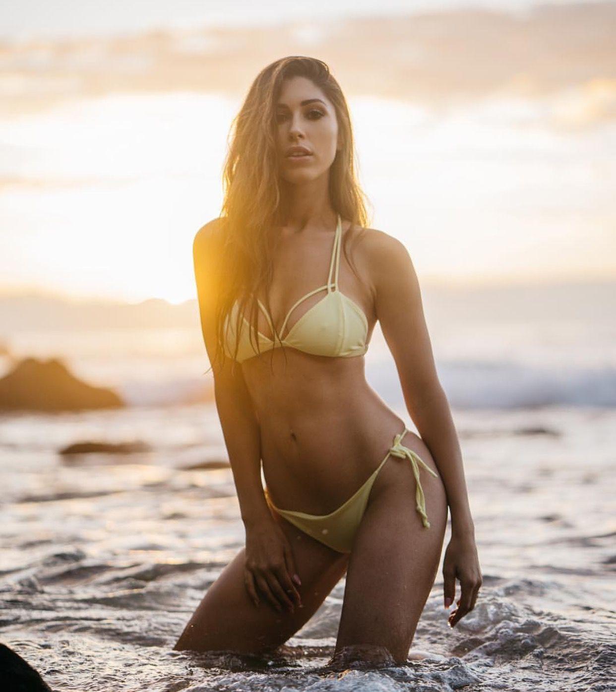 Gabrielle Romanello Nude Photos 64