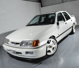 Ford Sierra 2wd Sapphire Cosworth By J1mbo Http Www Fordbuilds