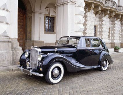 Bentley Mk Vi Vehicular Venerate Pinterest Bentley Car