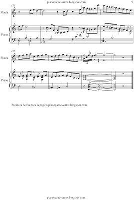 """Partitura para piano del tema """"Se nos muere el amor"""" del cantautor guatemalteco Ricardo Arjona .  La partitura fue escrita para interpretar ..."""
