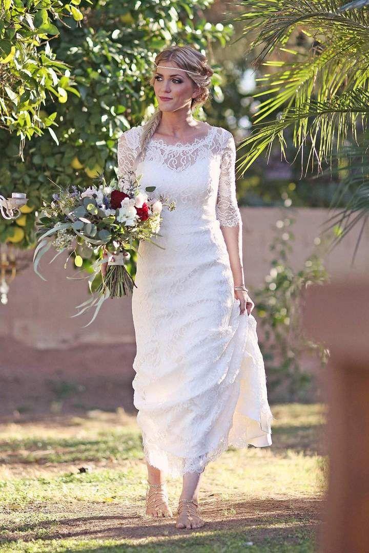 45+ Satin mermaid wedding dress for sale info
