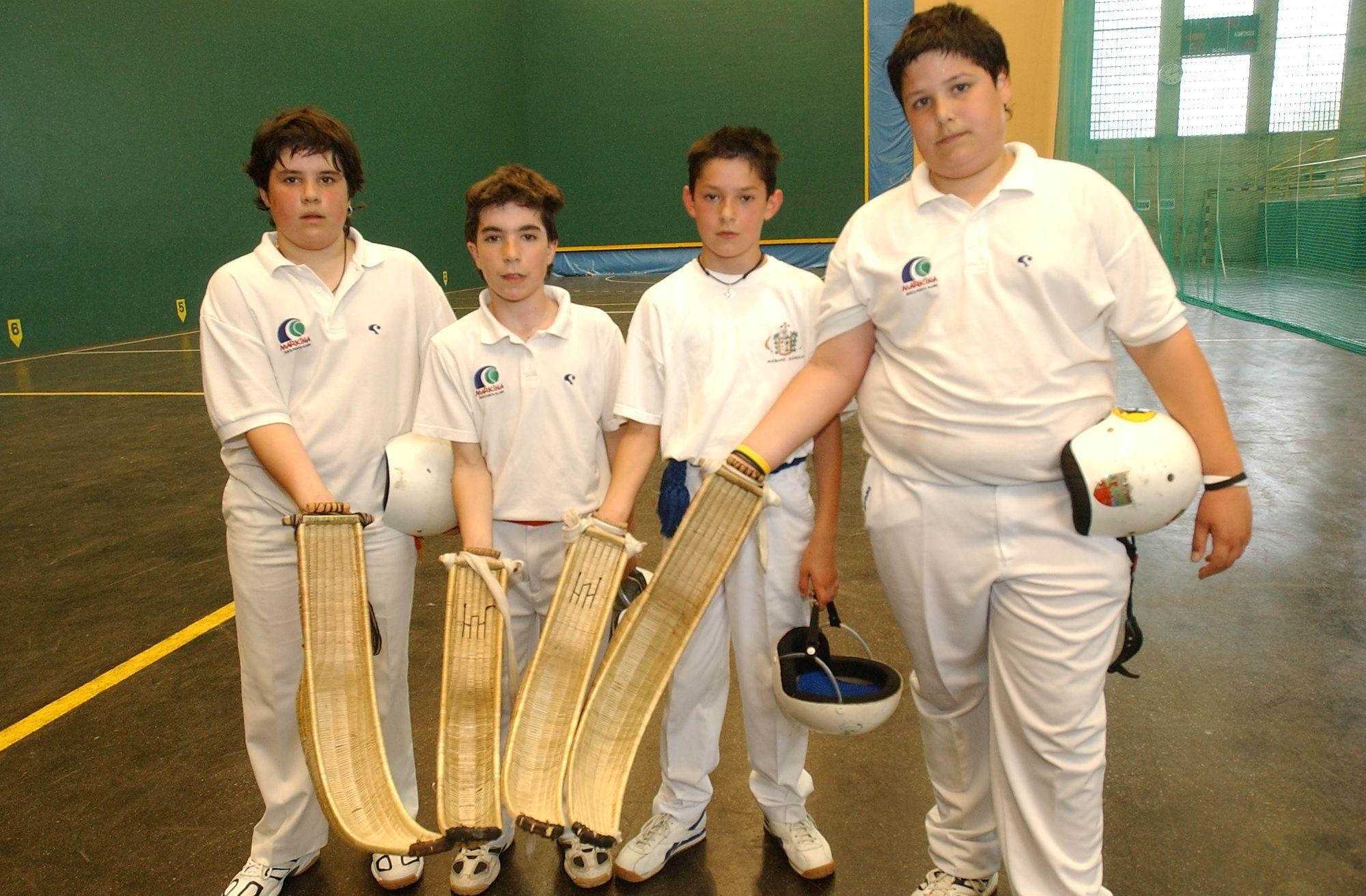 Bizkaia.Eus - Cultura - Deportes - Deporte Escolar - Fotos - XXIV ...