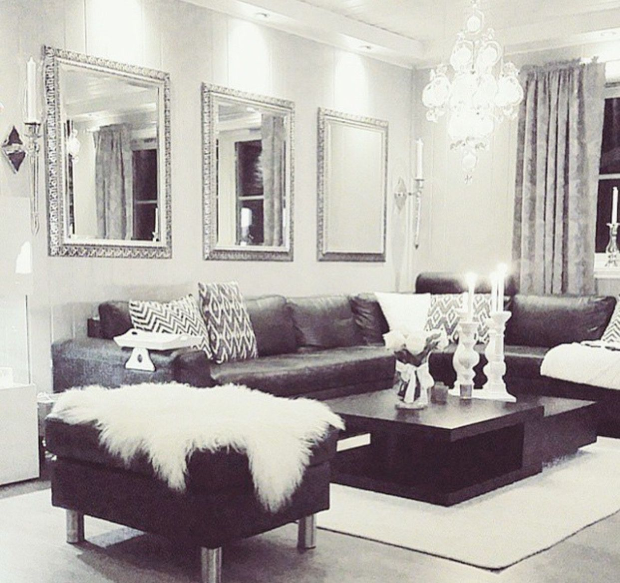Pin by Tracy Snyder on Fabulousness | Pinterest | Living room ideas ...