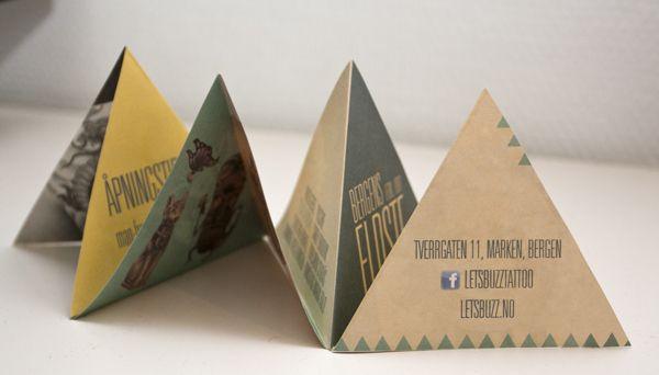 creative brochure folds google search brochure design