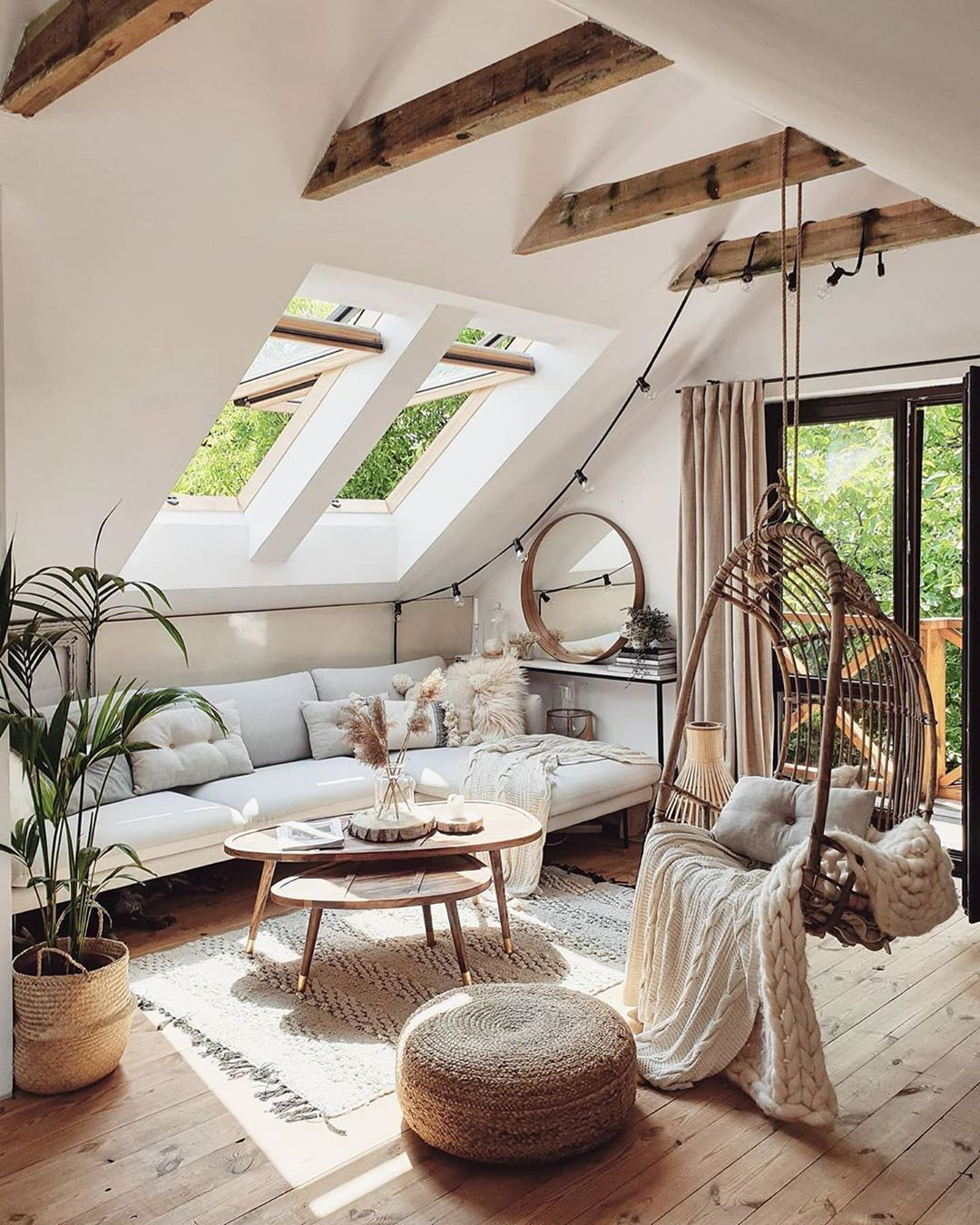 Photo of Relaxation nook with plenty natural light