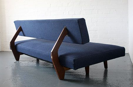 1960 S Sofabed