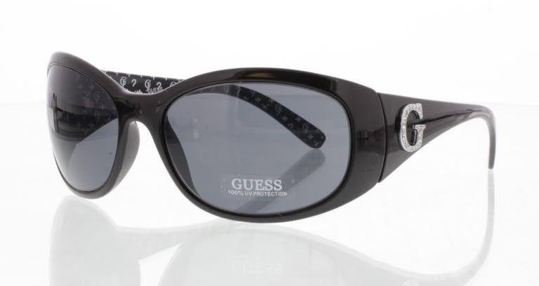 Guess De Gu6389 Lunette 35Lunettes Noir Blk Soleil rtQdhCs
