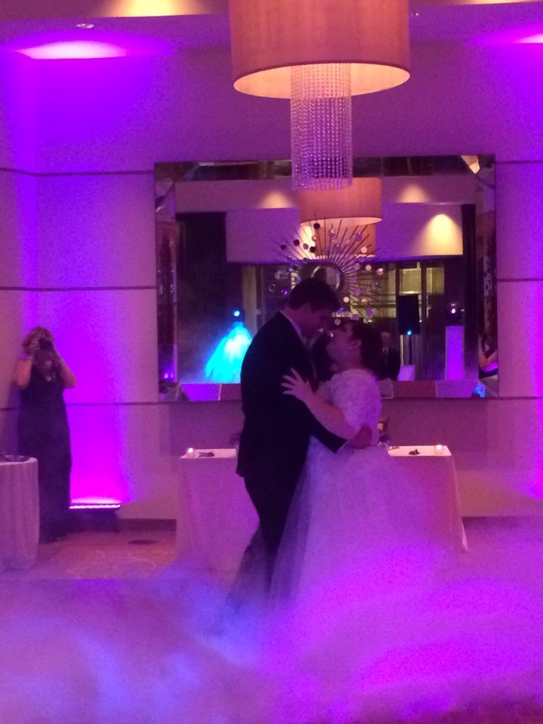 Wedding Dj Uplighting Dance Floor Lighting Hartford Ct Dj Mike Ortiz Entertainment Lighting Connecticut Dj Wed Wedding Dj Dance Floor Lighting Ballroom