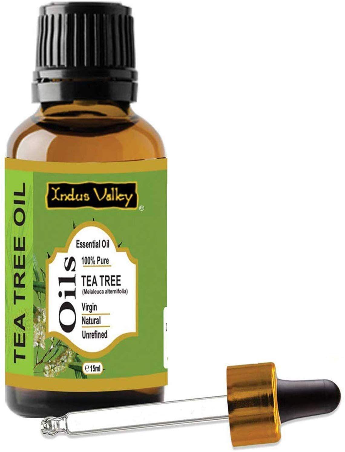 Indus valley tea tree oil