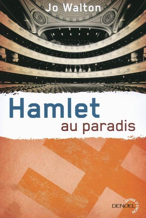 Londres. 1949. Viola Lark a coupé les ponts avec sa noble famille pour faire carrière dans le théâtre. Quand on lui propose de jouer le rôle-titre dans un Hamlet modernisé où les genres ont été chamboulés, elle n'hésite pas une seconde. Mais l'euphorie...