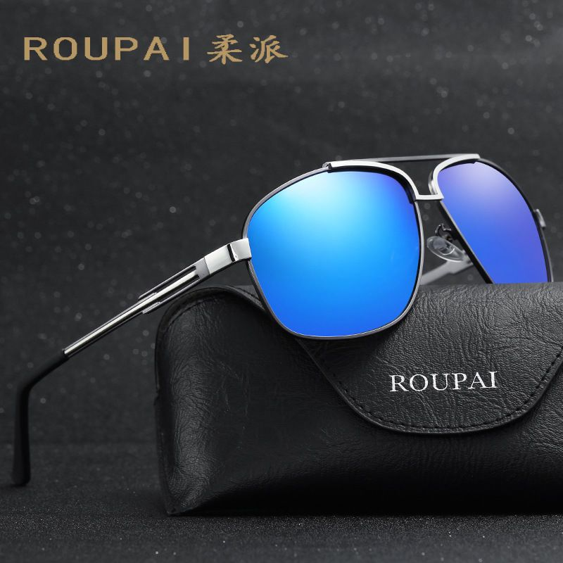 cbf9b3a5e554 Mens polarized retro vintage aviator driving sunglasses eyewear eye glasses  ebay fashion jpg 800x800 Vintage glasses