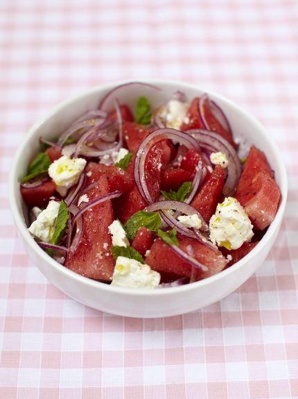 Watermelon & feta salad | Jamie Oliver#pmyPEVcMAPQp7dHV.97#pmyPEVcMAPQp7dHV.97#pmyPEVcMAPQp7dHV.97