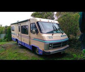1985 Fleetwood Southwind 28ft Fleetwood Southwind Recreational Vehicles