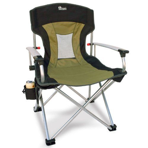 Fabulous Earth Products New Age Vented Outdoor Aluminum Lawn Chair Beutiful Home Inspiration Aditmahrainfo