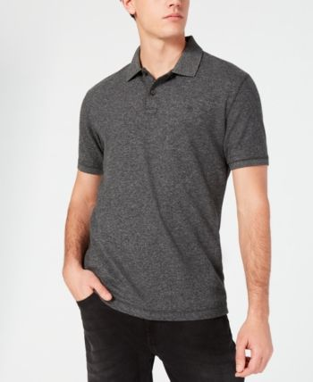 b574007c9 DKNY Men Solid Polo Shirt in 2019 | Products | Dkny mens, Polo, Polo ...