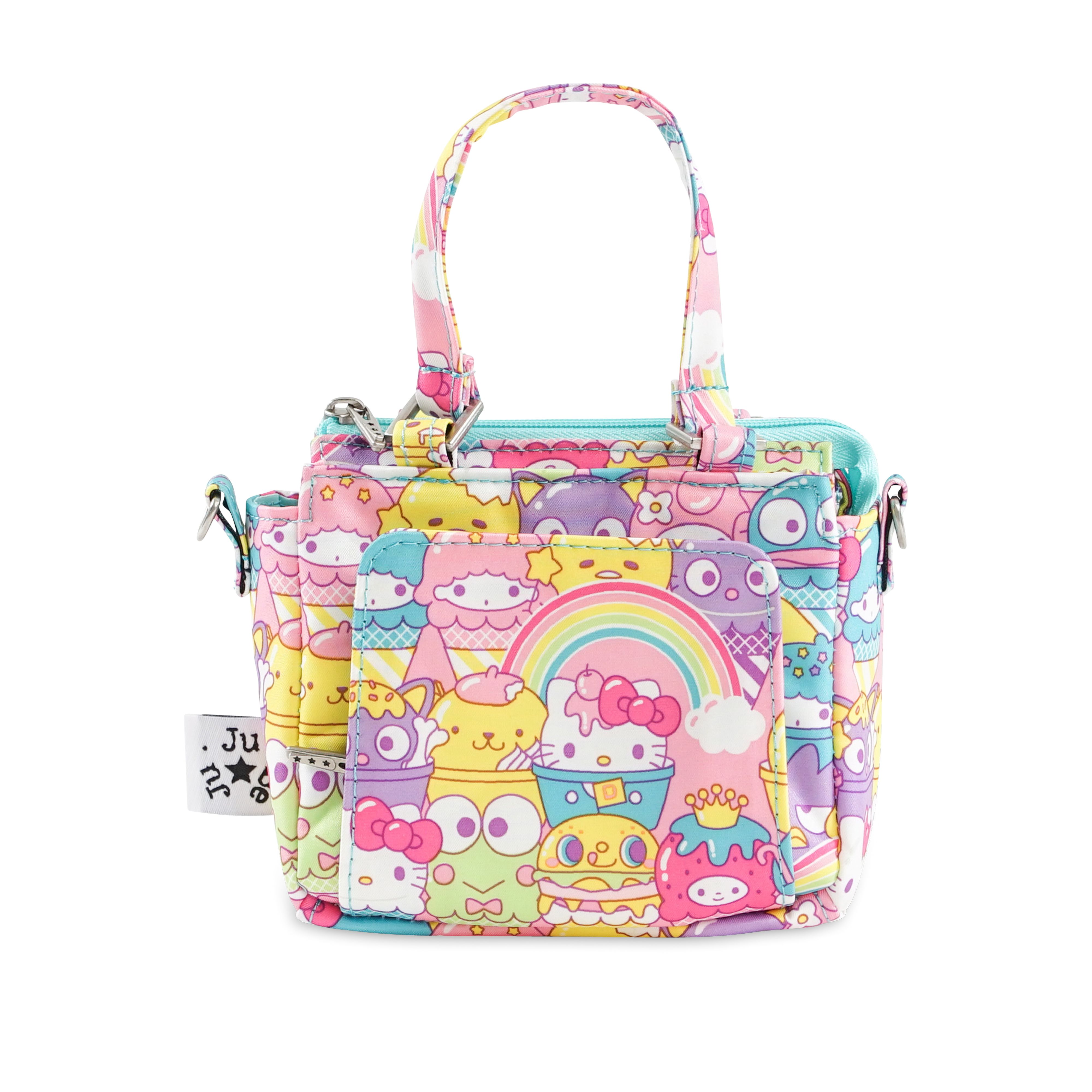 e81ef4eda Hello Sanrio Sweets Itty Bitty Be Hello Sanrio, Cute Little Things, Ju Ju,